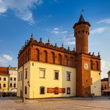 Image: Town Hall in Tarnów