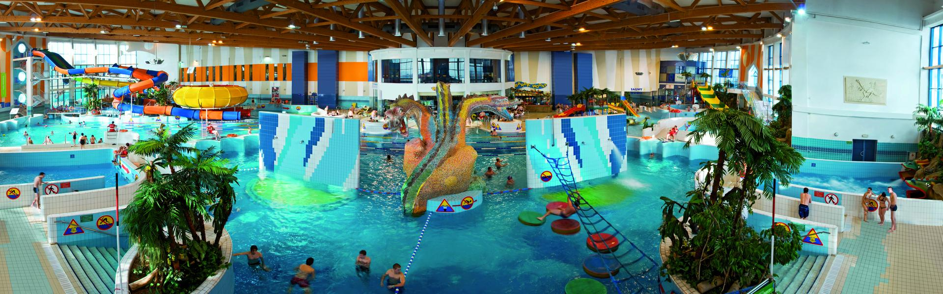Image: Aquatic Recreation