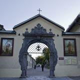 Sanctuary of Our Lady of the Scapular Czerna